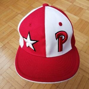 Hip Hop Hat Y2K L/XL